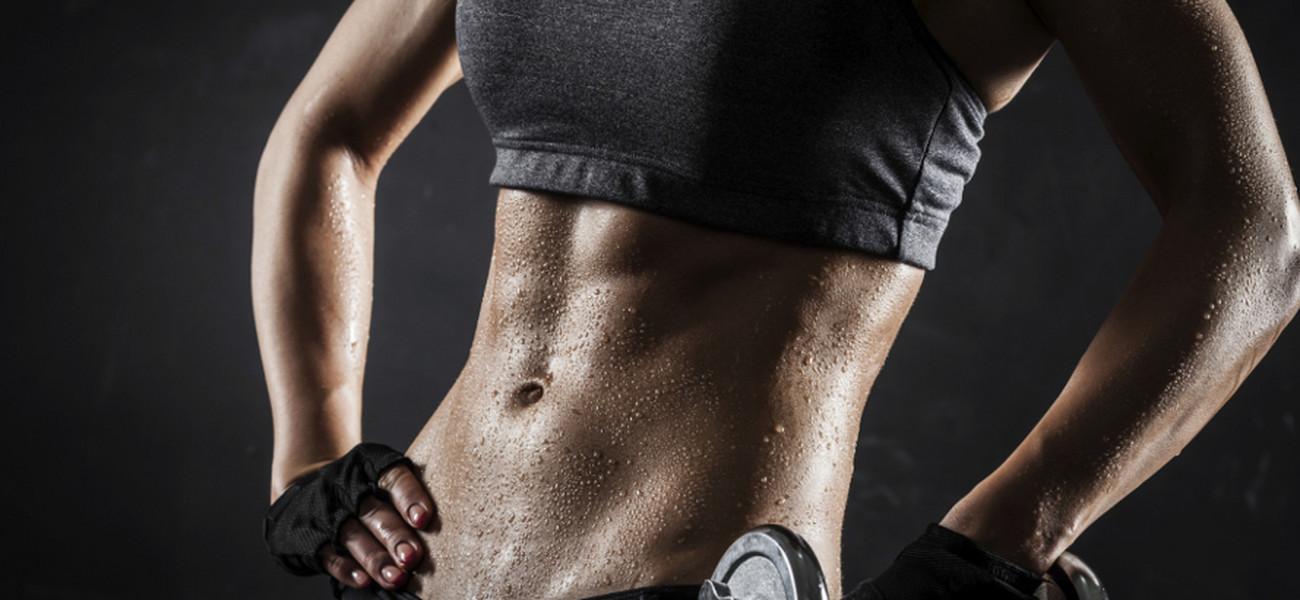 Dlaczego Nie Warto Robic Brzuszkow Aby Miec Plaski Brzuch Wyjasnia