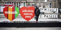 Ważna decyzja mBanku po śmierci Pawła Adamowicza