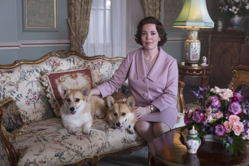 """The Crown"", sezon 3. - 17 listopada, Netflix"