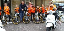 Wypożycz miejski rower i skuter na prąd w Rzeszowie