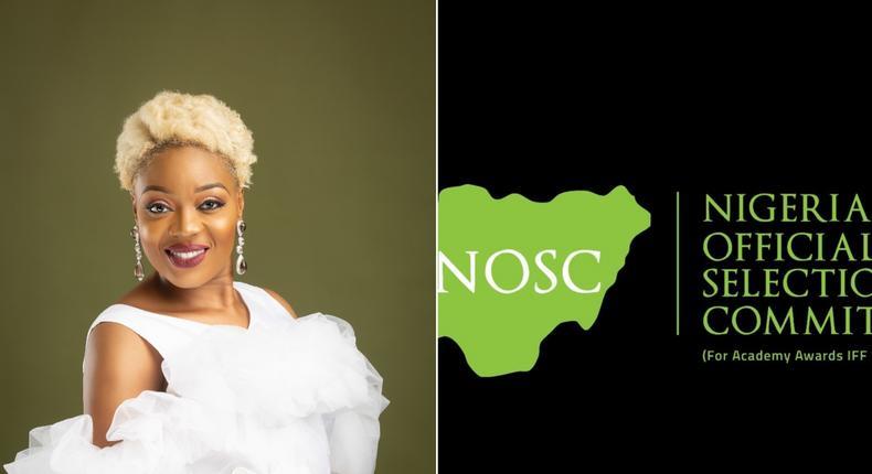 Chineze Anyaene-Abonyi , NOSC Chairperson [NOSC]