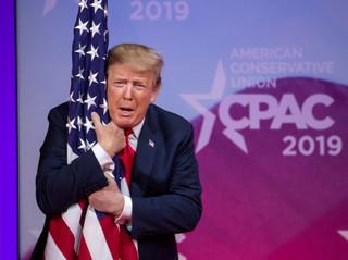 Amerykańska dyplomacja umiera na naszych oczach. Światowy żandarm kapituluje
