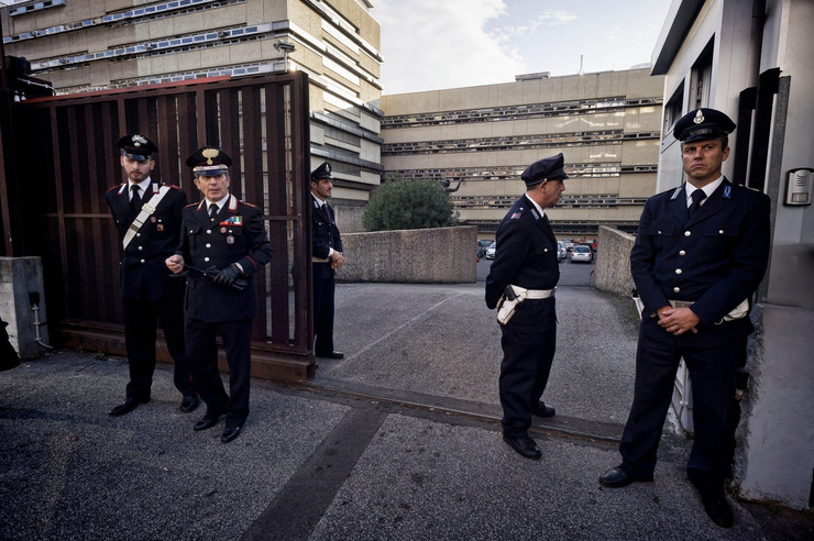 policija italija mafija profimedia-0265415954