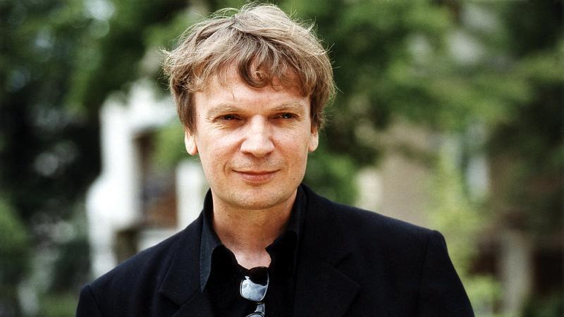 Grzegorz Ciechowski (fot. AKPA)