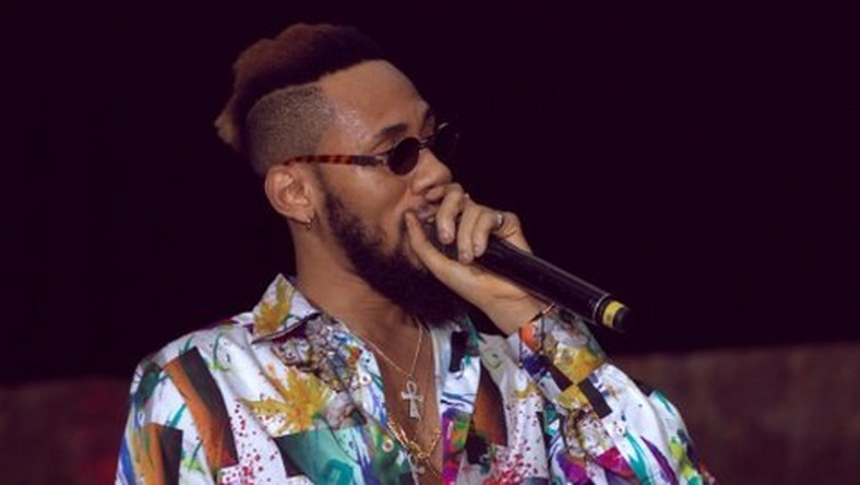 Phyno On giving back to the society with hometown concerts