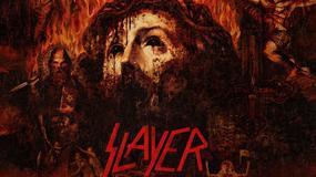 "SLAYER  - ""Repentless"""
