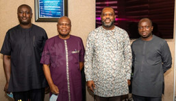 Minister for Energy, Dr. Matthew Opoku Prempeh, has sworn in a 3-member Interim Management Committee