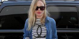 Stylizacja dnia: jeansowa Kate Bosworth