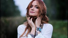 Ania Rusowicz jest w ciąży i odwołuje koncerty