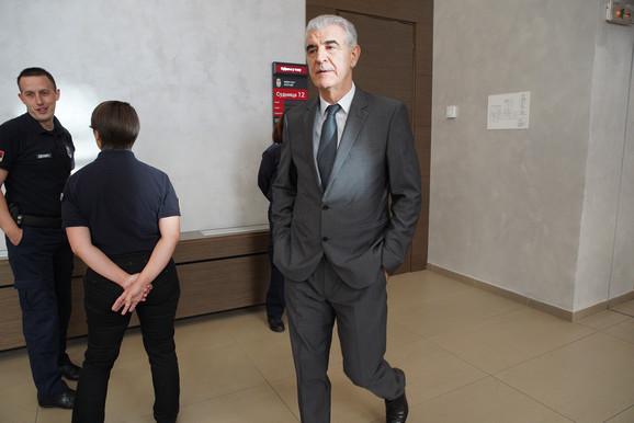 Borivoje Borović