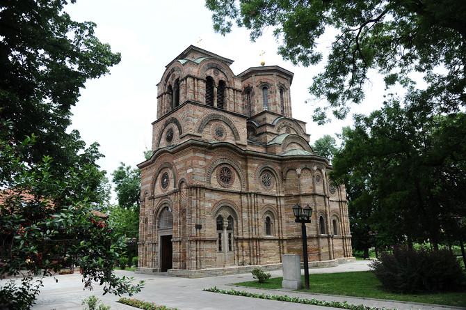 Crkva Lazarica