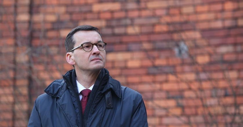 Polski rząd musi reagować - przestrzega Piotr Bielski, główny ekonomista BZ WBK