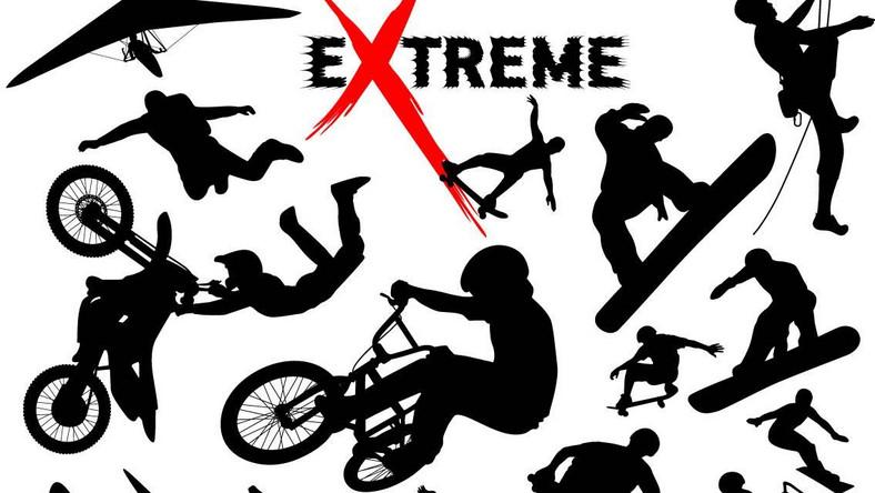 Sporty ekstremalne