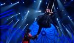 TLZP POLUFINALE Spektakl: Tijana visila sa plafona!