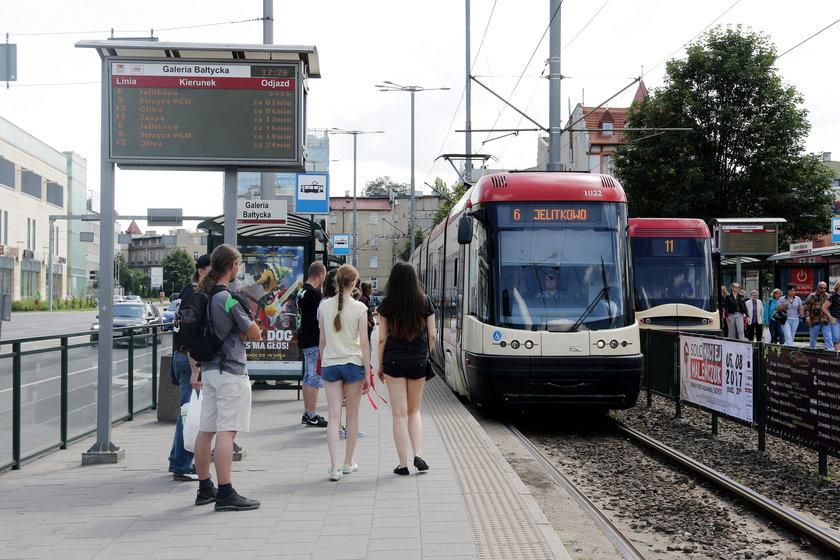 Co się dzieje w Gdańskich Autobusach i Tramwajach?