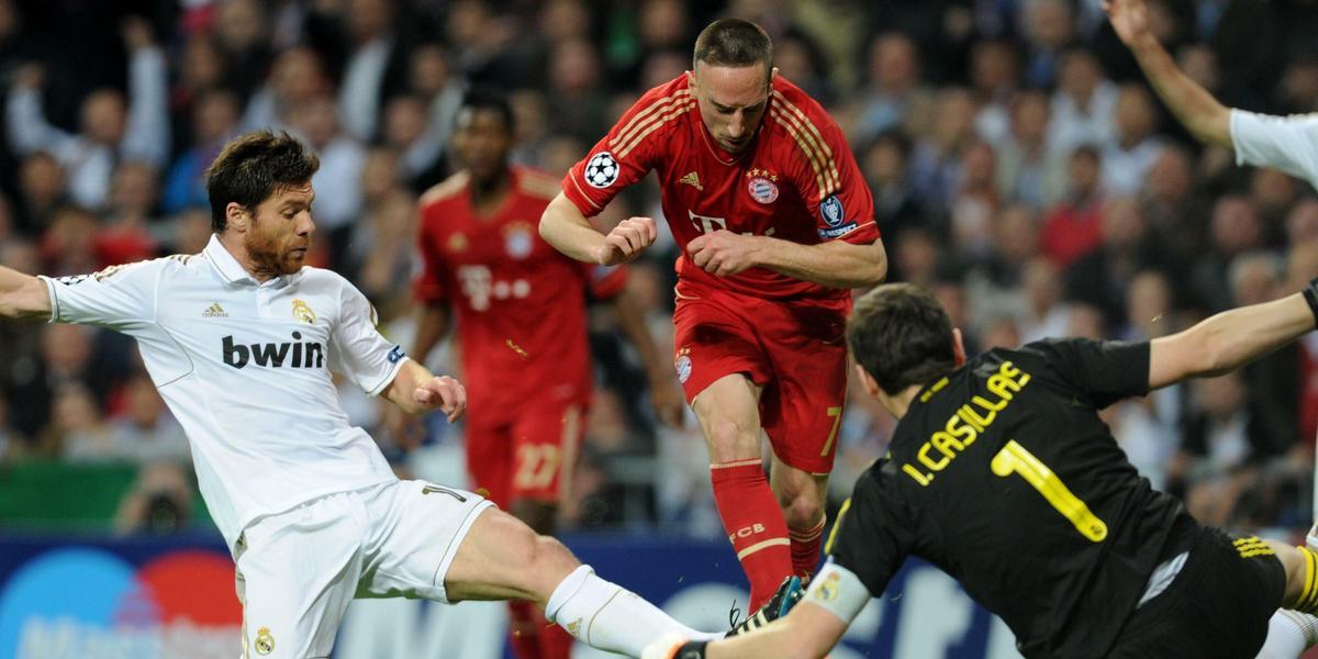 Athletico Bayern