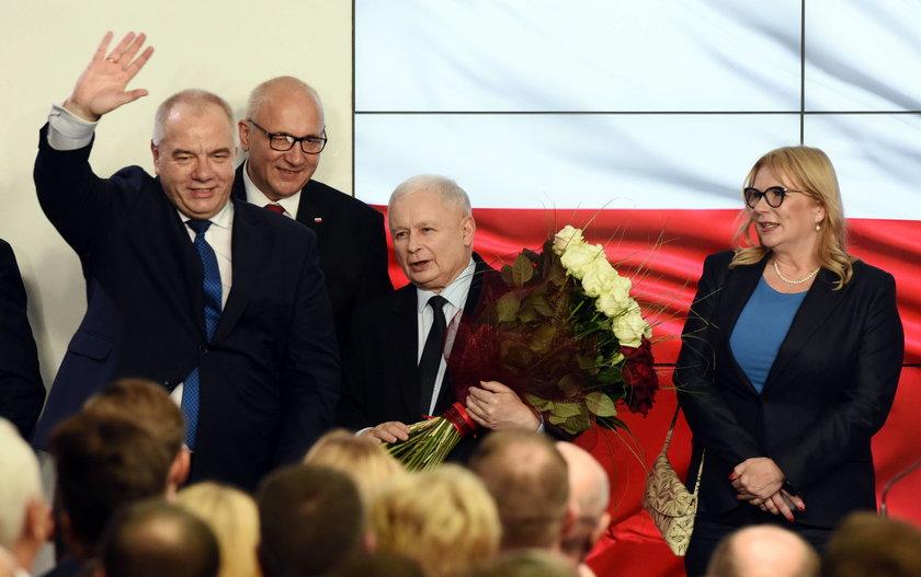 Joanna Mucha: Te wybory były do wygrania