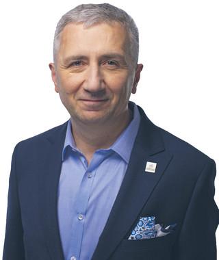 Prezes Tauronu Wojciech Ignacok fot. Jeremi Astaszow/Astashow Studio/materiały prasowe