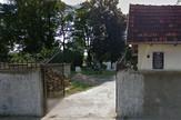 Jevrejsko groblje u Ulici Josifa Marinkovića u Panečevu