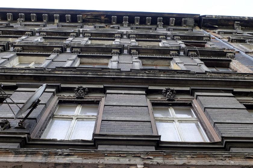 Kamienice przy Pułaskiego do remontu zamiast do wyburzenia?
