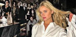 Szwedzka modelka ma dopingować Duplantisa w Toruniu. Dzięki niej pobije rekord świata?