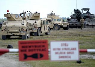 Szef sztabu US Army: Rotacyjna obecność lepsza niż stała [WYWIAD]