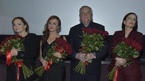 """""""Moje córki krowy"""": uroczysta premiera z udziałem gwiazd"""