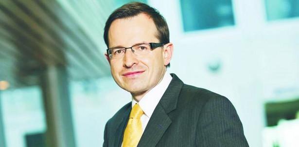Janusz Diemko, First Data Polska Polcard