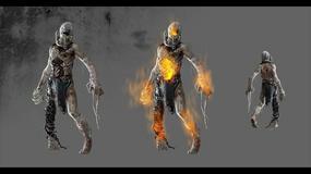 Dark Souls 2 - niezwykle klimatyczna galeria artów