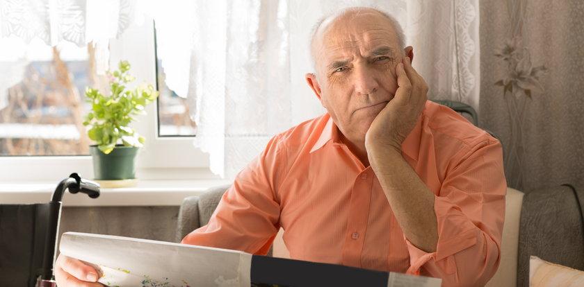 Rząd wreszcie ujawnia, co dalej z czternastkami dla emerytów!