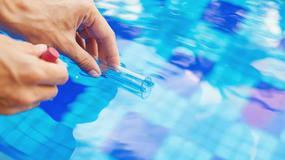Co się czai w basenie?