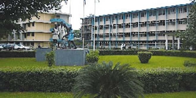 Lagos University Teaching Hospital (LUTH), Idi-Araba. (Pulse)