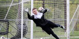 Polski bramkarz PSG spowodował wypadek. Grozi mu do trzech lat więzienia