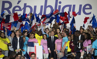 Sellin: To, co wygaduje Macron wymaga reakcji. To gorączka wyborcza