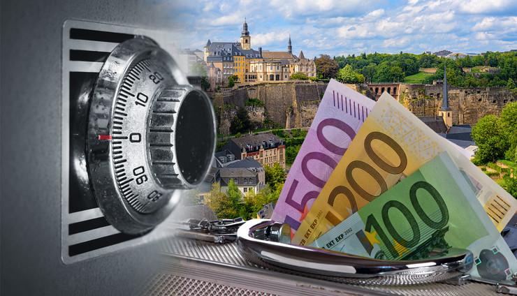 luksemburg kombo foto RAS Shutterstock