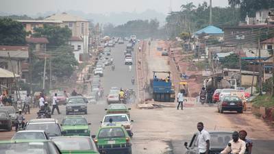 Commercial drivers in Ekiti lament high cost of drivers' licence