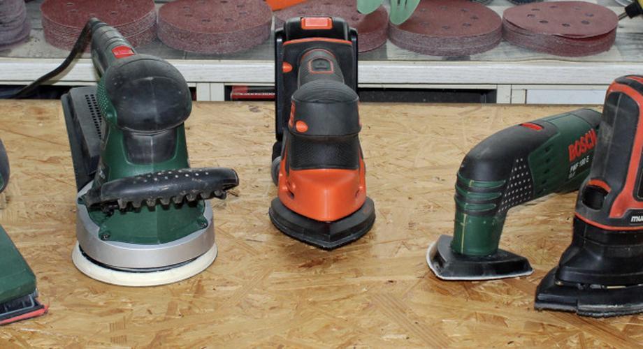 Werkstatt-Ratgeber: Die perfekte Schleifmaschine