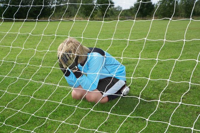 Deca su uživala u sportu, a onda su se roditelji umešali na krajnje nesportski način