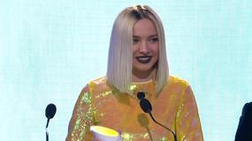O!lśnienia 2017. Natalia Nykiel zwyciężczynią w kategorii Muzyka popularna