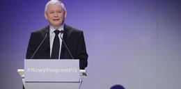 Kaczyński: tematem debaty ma być...
