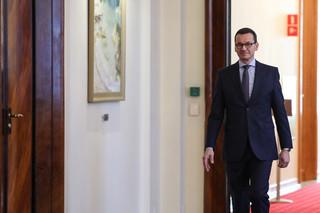 Premier: Nam chodzi o to, żeby zerowy PIT oznaczał zerową emigrację z Polski