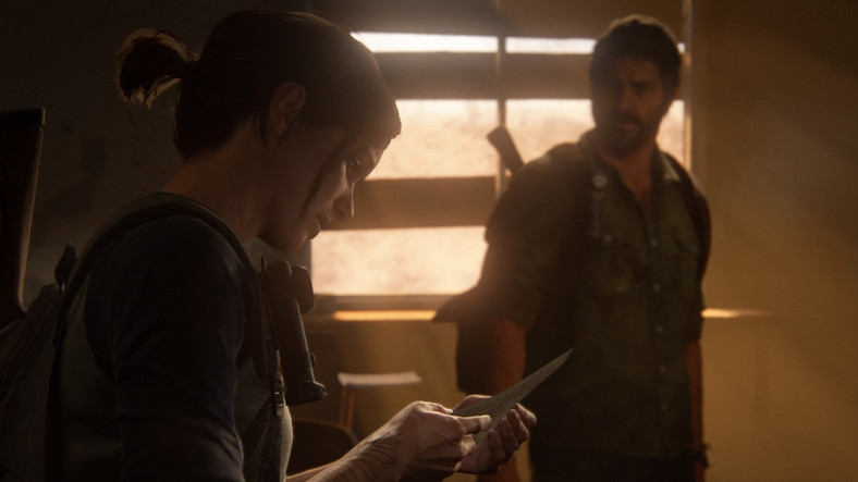 - 4. miejsce – The Last of Us: Part II (PlayStation 4, premiera w 2020)