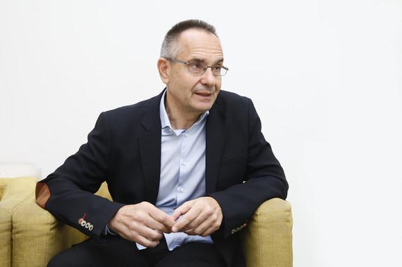 Dr Borko Josifovski prošao je golgotu jer je okrio monstruoznu aferu