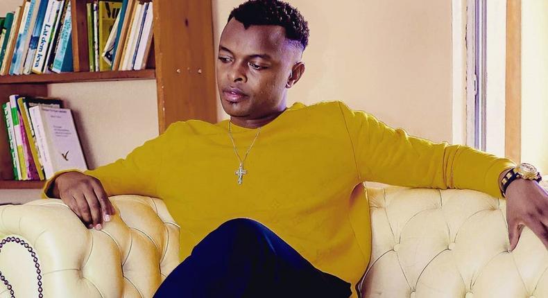 Sikuwa nataka kumuoa - Ringtone explains why he wanted to give Zari Hassan his Range Rover