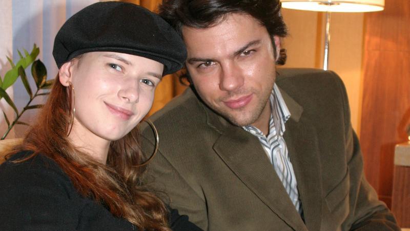 Miłość w blasku fleszy: Olivier Janiak i Karolina Malinowska