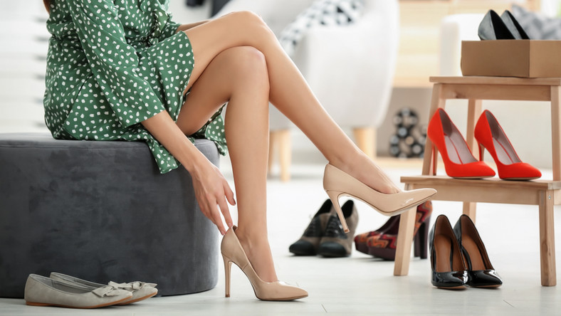 Jakie Damskie Buty Wybrac Na Wesele Latem Kobieta
