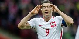 Robert Lewandowski: Brakuje nam piłkarskiej mądrości