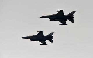 Na nowe myśliwce wojsko jeszcze długo poczeka