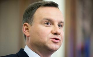 Prezydent: Wielu Żydów przez stulecia oddało życie za Polskę