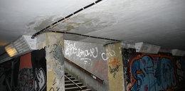 Wyremontujcie tunele zamiast malować!